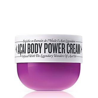 Açaí Body Power Cream