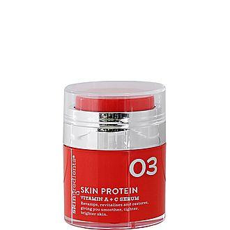 Skingredients 03 Skin Protein