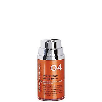 Skingredients 04 Skin Shield SPF 50+++ 50ml