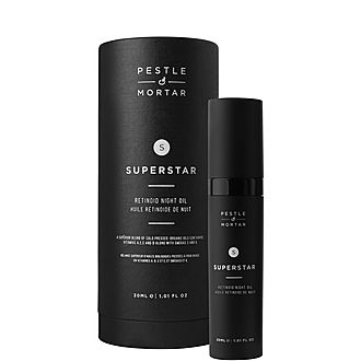 Superstar Night Oil 30ml