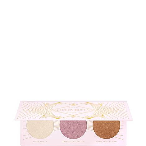 Screen Queen Highlighting Palette, ${color}