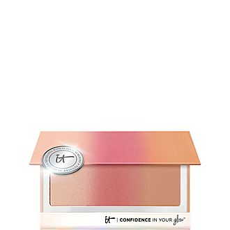 Confidence in Your Glow Blushing Bronzer