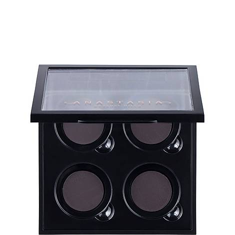 Empty Eye Shadow Palette (4 Well), ${color}