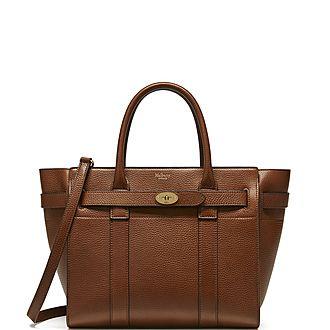 Bayswater Small Zipped Bag
