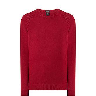 Banilo Crew Neck Sweater