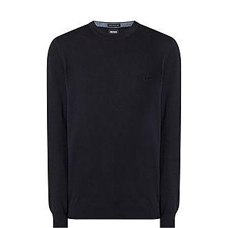 Paca Logo Sweater