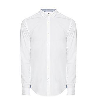 Rikard Slim-Fit Shirt