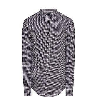 Ronni Martini Printed Shirt