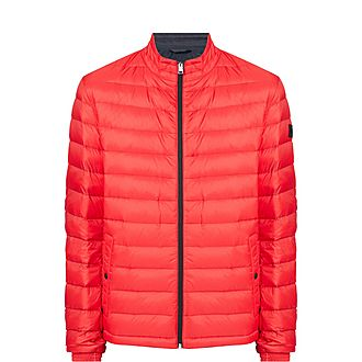 Chorus Quilted Jacket