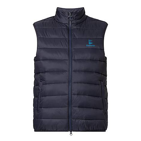 Quilted GIlet, ${color}