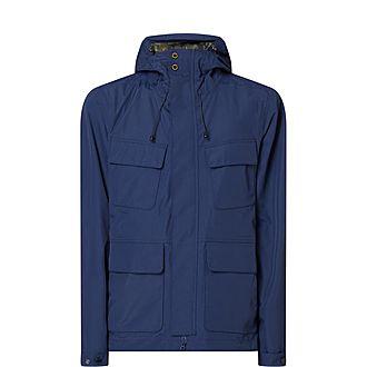 Pablo Waterproof Jacket