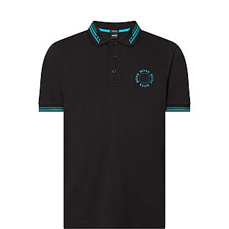 Paddy 1 Tipped Polo Shirt