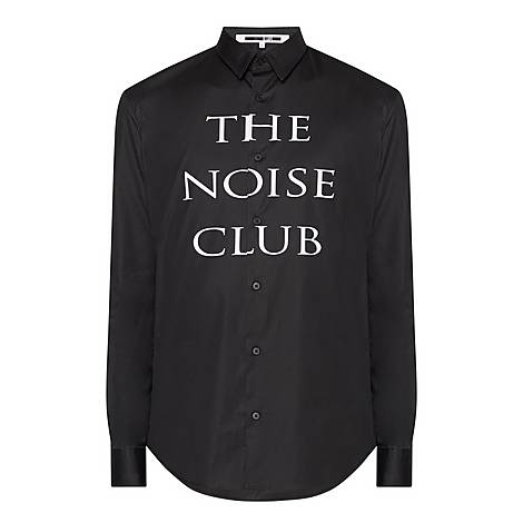 The Noise Club Shirt , ${color}