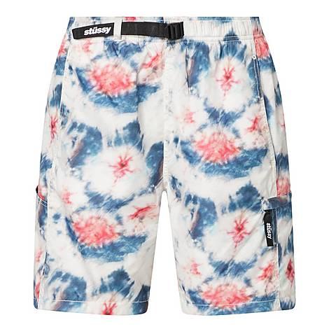 Tie-Dye Shorts, ${color}