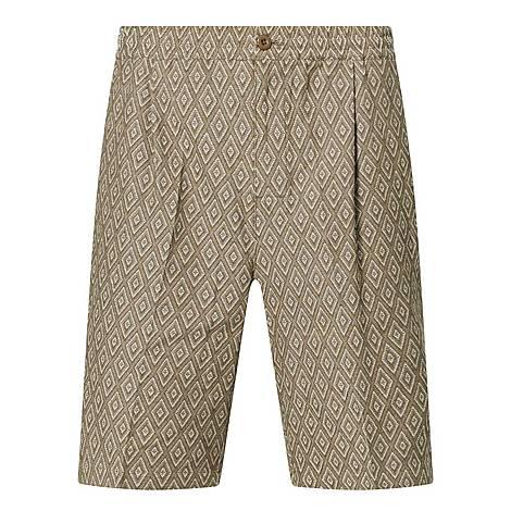Bryan Diamond Shorts, ${color}