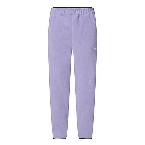 Polar Fleece Sweatpants, ${color}