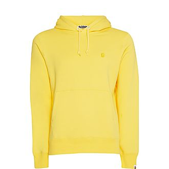 One Point Pullover Hoodie