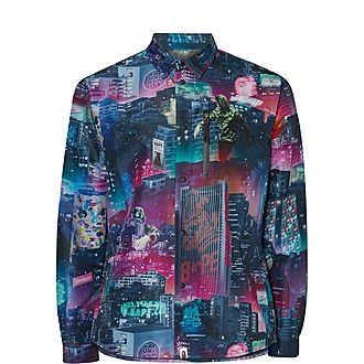Neon Tokyo Shirt