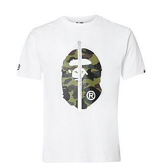 Camo Ape T-Shirt