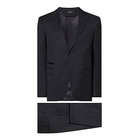Mohair D8 Suit, ${color}