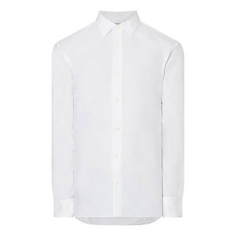 Oxford Jersey Shirt, ${color}