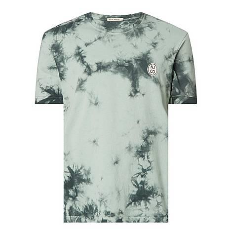 Uno Tie Dye Shirt, ${color}