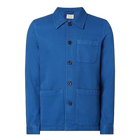 Barney Worker Jacket, ${color}