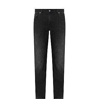 Slimmy Washed Jeans