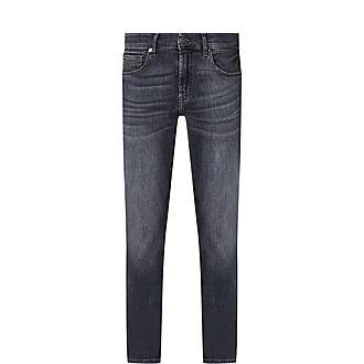 Slimmy Taper Jeans