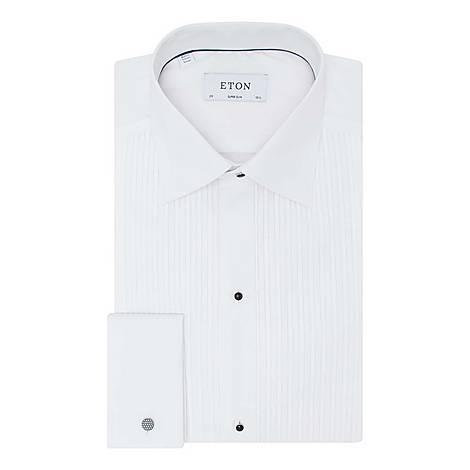 Super Slim Evening Shirt, ${color}