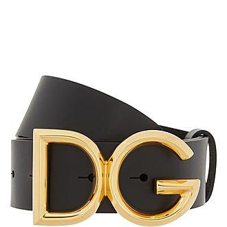 DG Buckle Belt