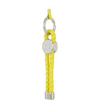 Braided Loop Keyring