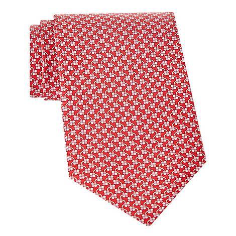 Abstract Tie, ${color}