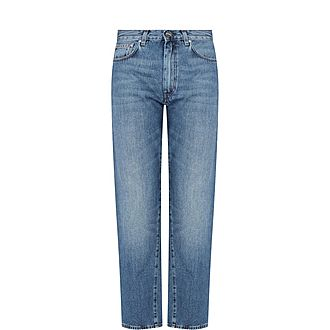 Original Washed Jeans