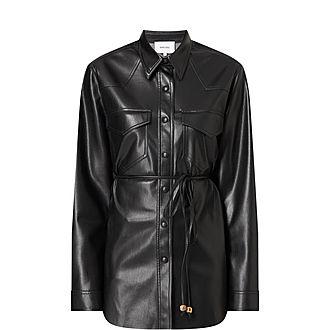 Eddy Western-Style Shirt
