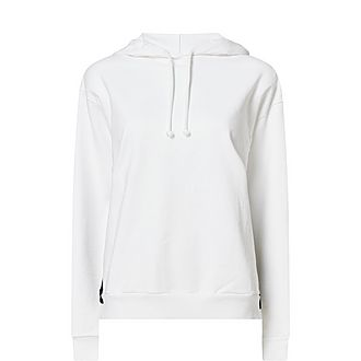 Tape Cotton-Jersey Sweatshirt