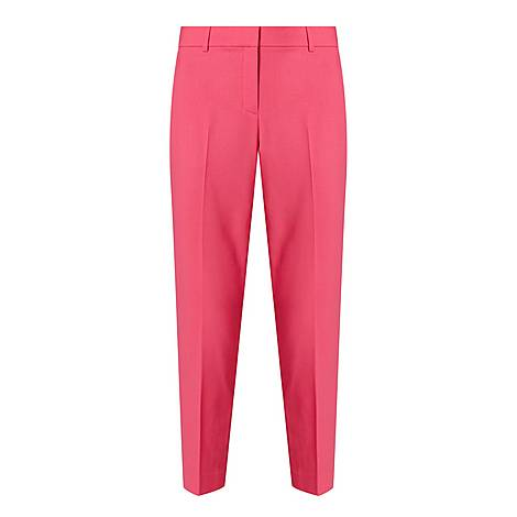 Trecca Pull On Trousers, ${color}