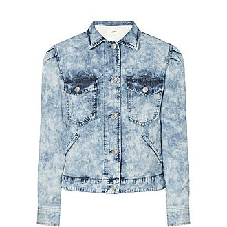 Iolenia Denim Jacket