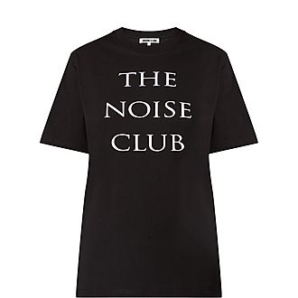 The Noise Club T-Shirt