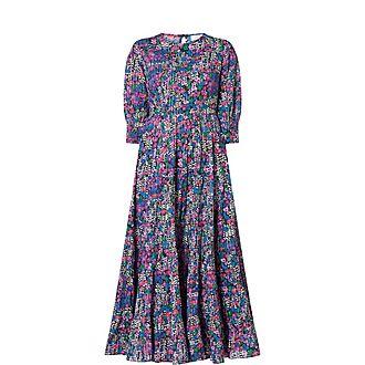 Kristen Floral Dress