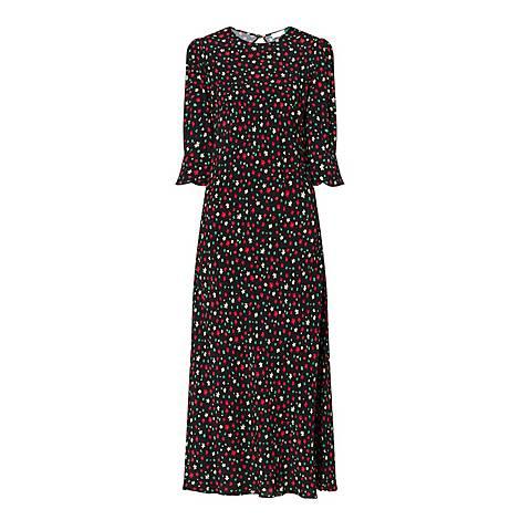 Jess Floral Dress, ${color}