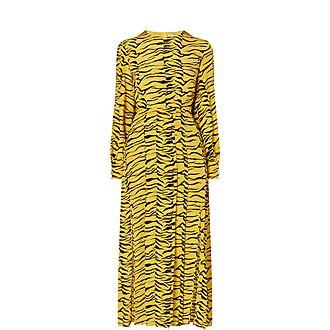 Emma Tiger Dress