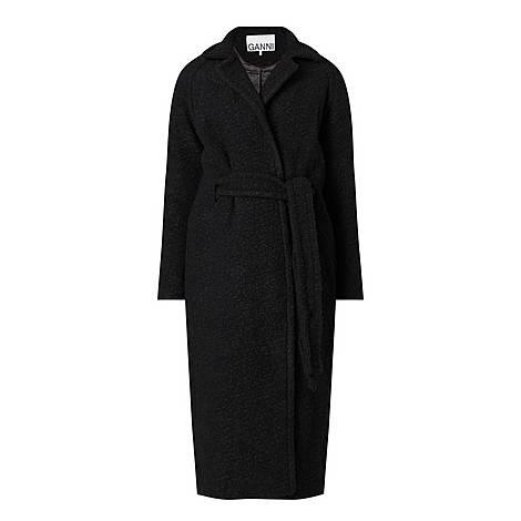 Boucle Coat, ${color}