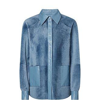 Beiru Shearling Jacket