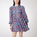Alison Poppy Dress, ${color}