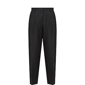 Paris Linen Trousers