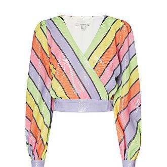 Kendall Resort Blouse