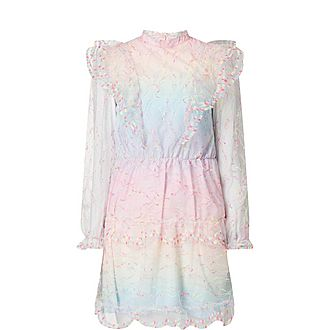 Saffy Lace Dress