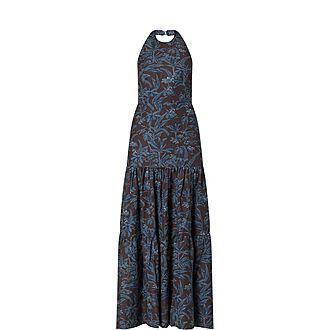 Rousseau Halterneck Dress