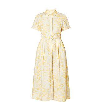 Rousseau Midi Dress